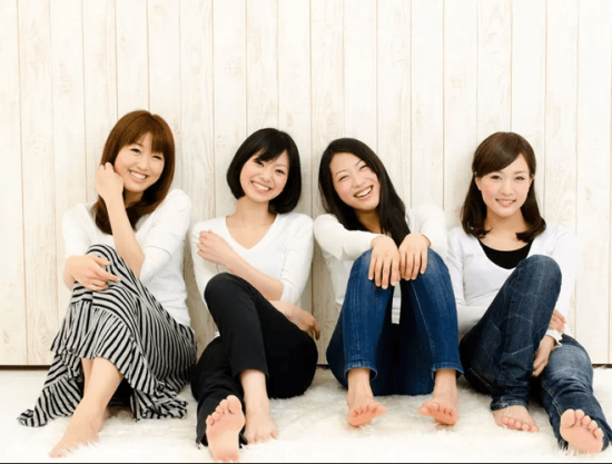 3 Things American Girls Can Learn From Japanese Women ...