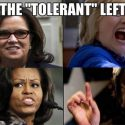 Tolerance: A Brief History Of A Leftist Bludgeon