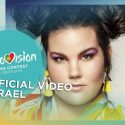 Israeli Social Justice Monster Wins This Year's Eurovision Contest