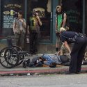 San Francisco Tourists Are Shocked At Aggressive Vagrants, Discarded Needles And Dead Bodies