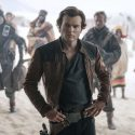 "New Star Wars Film ""Solo"" Is A Big Improvement From The Previous Grrl Power Edition"