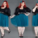 """Shocking: """"Body Positive"""" Models Are Normalizing Obesity And Making The Problem Worse"""